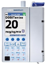 Large Volume Infusion Pumps